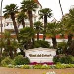 Coronado - одно из самых дорогих мест Калифорнии