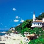 Болгария - страна с самым бюджетным летним отдыхом