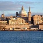 На Мальте достопримечательностям присваивают знак качества